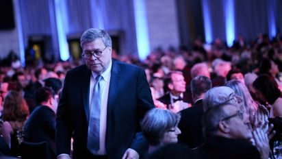 Barr: Impeachment inquiry undermines voters' intent