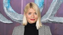 Holly Willoughby shares sweet picture for her lookalike mum's 72nd birthday