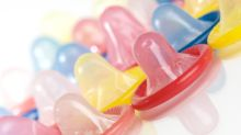 The real reason why men don't like to wear condoms