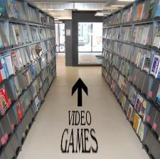 Ohio library now loaning video games