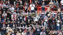 Foot - L1 - PSG - PSG: le Collectif Ultras Paris (CUP) se donne un nouveau président, Nicolas Boffredo