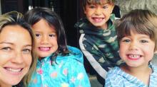 Piovani sobre os filhos com Scooby e Anitta: 'Se voltarem rebolando, não vão mais'