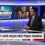 Nunes on impeachment hearing: I can't believe anyone is watching this