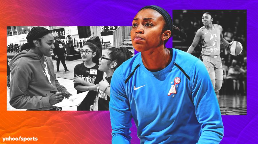 Good riddance: Loeffler's WNBA exit very fitting