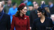 Kate und Meghan: Style-Duell der beiden Herzoginnen