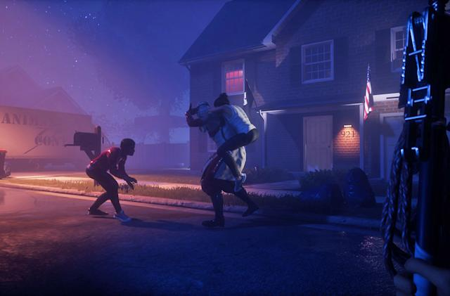 'The Blackout Club' is a co-op horror game from 'BioShock' veterans