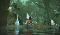 'Final Fantasy XIV' PS5 open beta upgrades both graphics and sound