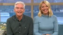 'This Morning' fans delighted as Holly Willoughby finally returns