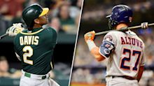 Craziest stats of the week: Hope you got some of these home run hitters