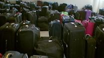 Lost-Luggage Free For All