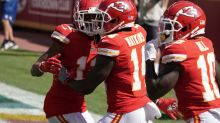 Arrowheadlines: Chiefs need to add depth and variety at wide receiver