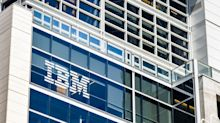 IBM shares fall after revenue miss in Q3 estimates