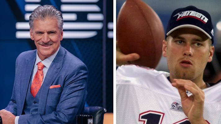 The Rush: Dave Wannstedt on AFC East QBs, young Tom Brady, and transitioning from coaching to broadcasting