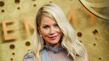 Christina Applegate Had No Time For This Cringeworthy Jenny McCarthy Interview