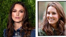 Keira Knightley Denies Shaming Kate Middleton In Childbirth Essay