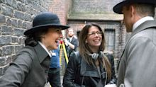 """James Cameron chama 'Mulher-Maravilha' de """"retrocesso"""" e diretora rebate"""
