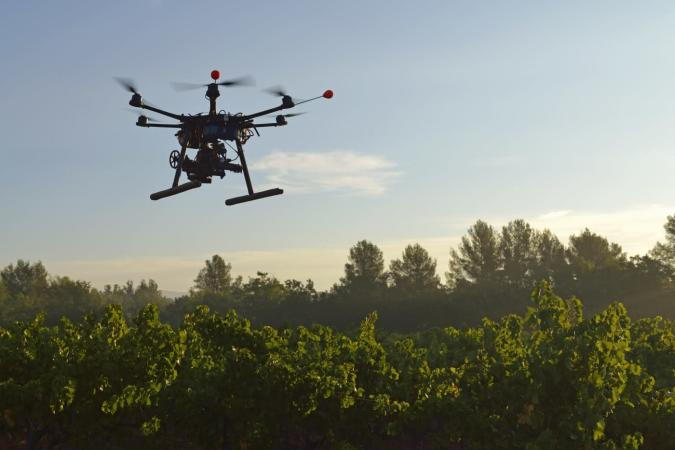 FAA confirms that drone registry info will be public record