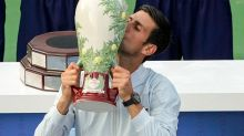 Djokovic stuns Federer for incredible piece of tennis history