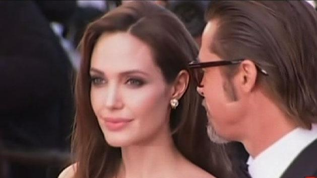 Jolie's bravery inspires others
