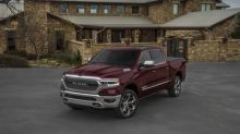 All-new 2019 Ram 1500 Honored With Autotrader Best New Cars for 2019 Award