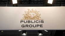 Publicis shares pummeled after advertiser cuts outlook