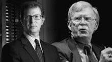 Bolton's book gets OK from judge, but he may have to turn over his profits, national security lawyer predicts