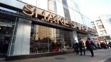 Shake Shack's Same-Store Sales to Gain on Menu Innovation