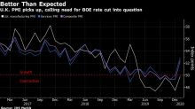 Signs of Election Bounce Undermine Case for Immediate BOE Cut
