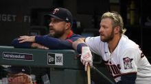 Twins pursue a new goal: Make most of 2021 as statement about future