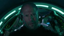 'The Meg' trailer: Jason Statham battles a giant shark that makes Jaws look like a goldfish