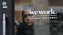 WeWork's business model is being undermined by a profitable player