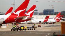 Australia Decries China Pressure as Qantas Yields Over Taiwan