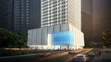 Downtown Tampa's Park Tower To Get Multi-Million Dollar Renovation