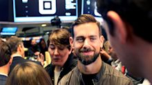 Square shares jump on news of Bitcoin venture