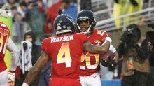 Rams CB Jalen Ramsey: 'I highly doubt' Deshaun Watson plays for Texans again