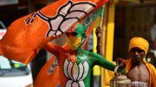 Modi enjoys twin triumphs for India's Hindu nationalists