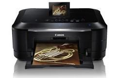 Canon adds AirPrint to Pixma printers