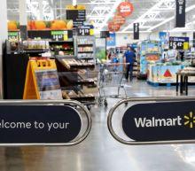Walmart begins returning firearms, ammunition to U.S. store floors
