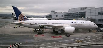 United flight diverted after 3rd pet incident this week