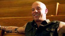 Veja Vin Diesel e Neymar Jr. no trailer de'xXx: Reativado'