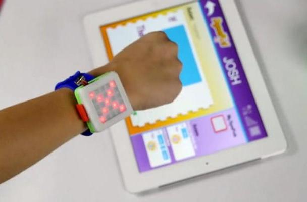 Kids can now program toys that talk to just about anything