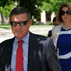 Judge Calls For Full Appeals Court Review Of Ruling Dropping Michael Flynn Charges