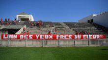Foot - L1 - Nîmes - Nîmes met en vente 5000 places pour la réception du PSG