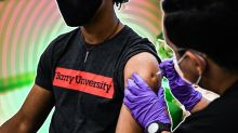 Should colleges require students to get the COVID vaccine?