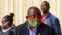 South African president says travel to all countries will be allowed