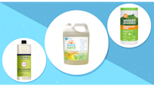 Non-toxic cleaning products to keep your home spotless without harmful ingredients