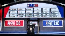 Here are all 108 early entrants for the 2020 NBA Draft