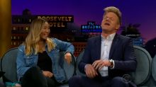 Chloe Kim's favorite foods make Gordon Ramsay storm off in disgust