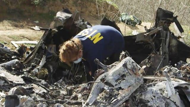 kobe crash photos - photo #14