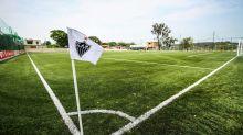 O martelo já está batido: estádio do Atlético terá gramado sintético